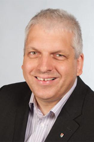 Andreas Koy