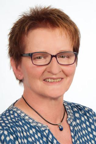 Annegret Winkelmann