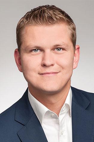 Benjamin Ladendorff