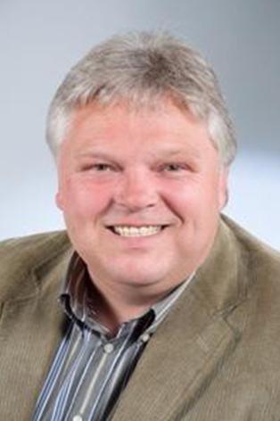 Bernd Schlesselmann