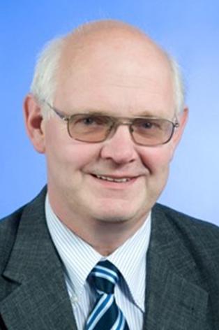 Johann Gerken