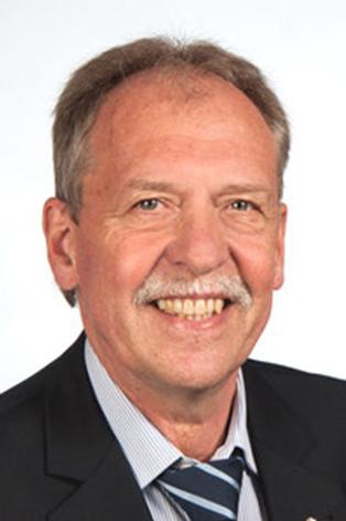 Reinhard Aufdemkamp