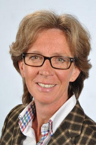 Sabine Wülpern